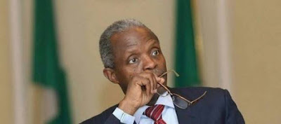 VP Osinbajo: We Are More Honest Than PDP Government