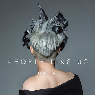 [Album] People Like Us - 林二汶 Eman Lam