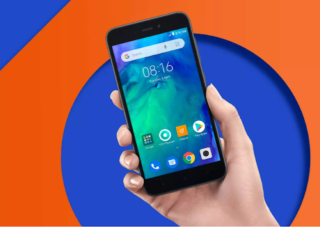 Xiaomi Redmi Go Specification and Price Philippines