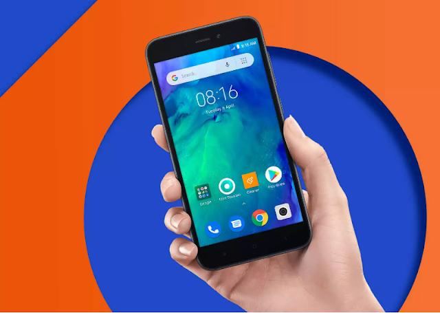 Xiaomi Redmi Go Specification and Price Philippines
