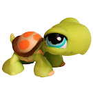 Littlest Pet Shop Pet Pairs Turtle (#984) Pet