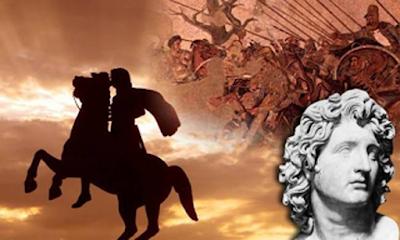 Ανιστόρητος και επικίνδυνος! Ο Φίλης καταργεί από την Ιστορία τον Μέγα Αλέξανδρο ΣΤΑ ΣΚΟΠΙΑ ΣΗΚΩΝΟΥΝ ΑΓΑΛΑΜΑΤΑ ΤΟΥ ΜΑΚΕΔΟΝΑ ΣΤΡΑΤΗΛΑΤΗ ΚΑΙ ΣΤΗΝ ΕΛΛΑΔΑ ΑΠΑΓΟΡΕΥΕΤΑΙ Η ΔΙΔΑΣΚΑΛΙΑ ΤΟΥ - ΘΑ ΒΑΛΕΙ, ΕΠΙΤΕΛΟΥΣ, «ΦΡΕΝΟ» Ο ΚΥΡΙΟΣ ΤΣΙΠΡΑΣ ΣΤΟΝ ΠΡΟΚΛΗΤΙΚΟ ΥΠΟΥΡΓΟ ΤΟΥ;
