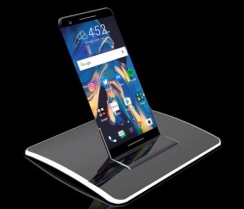 Harga HP HTC 11 Tahun 2017 Lengkap Dengan Spesifikasi dan Review, Layar 5.5 Inchi, RAM 4/6 GB, Kamera 12 MP