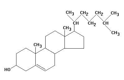 Chemistry Cholesterol