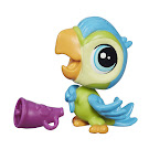 Littlest Pet Shop Singles Archibald Parry (#3883) Pet