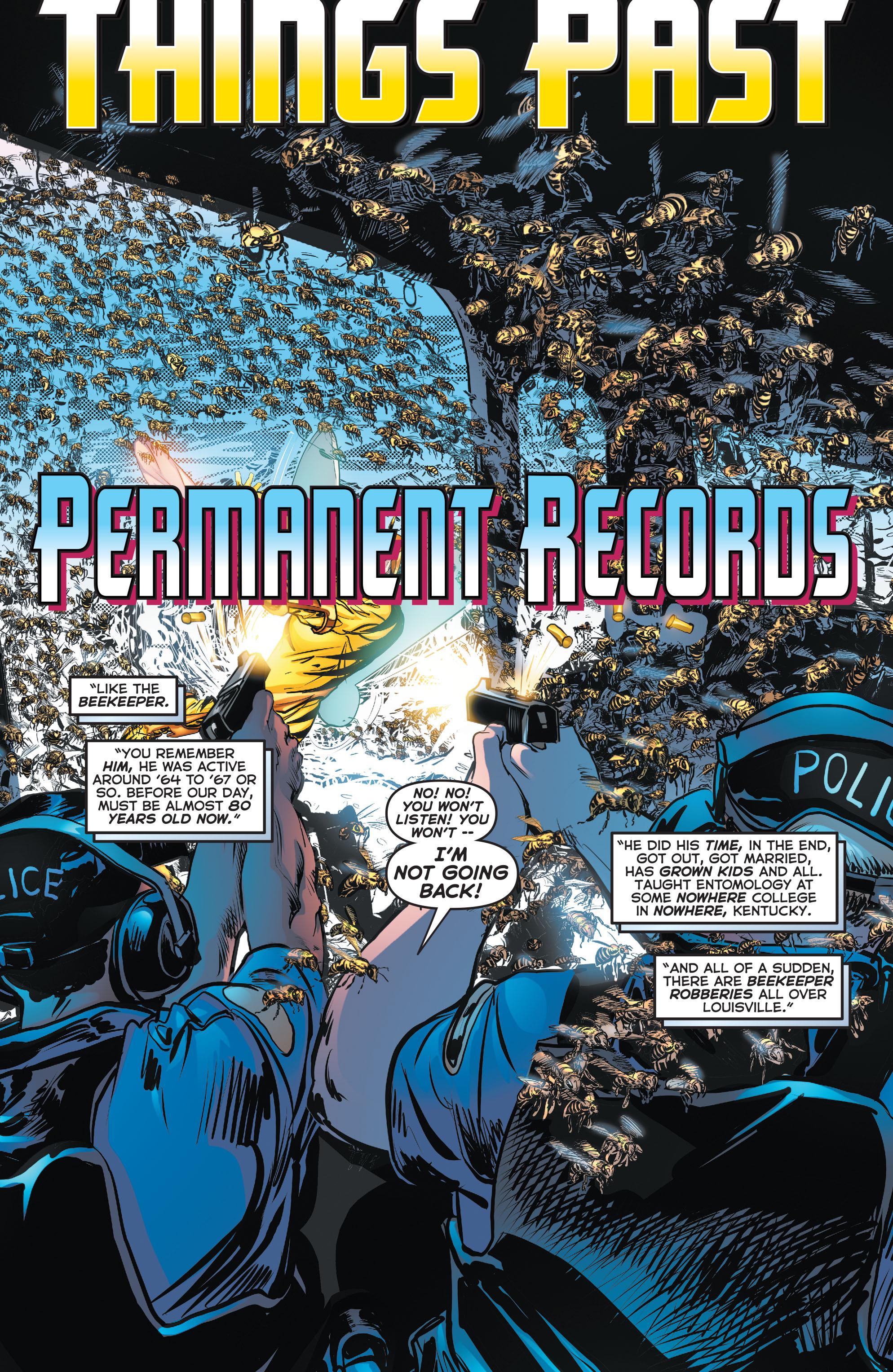 Read online Astro City comic -  Issue #33 - 4