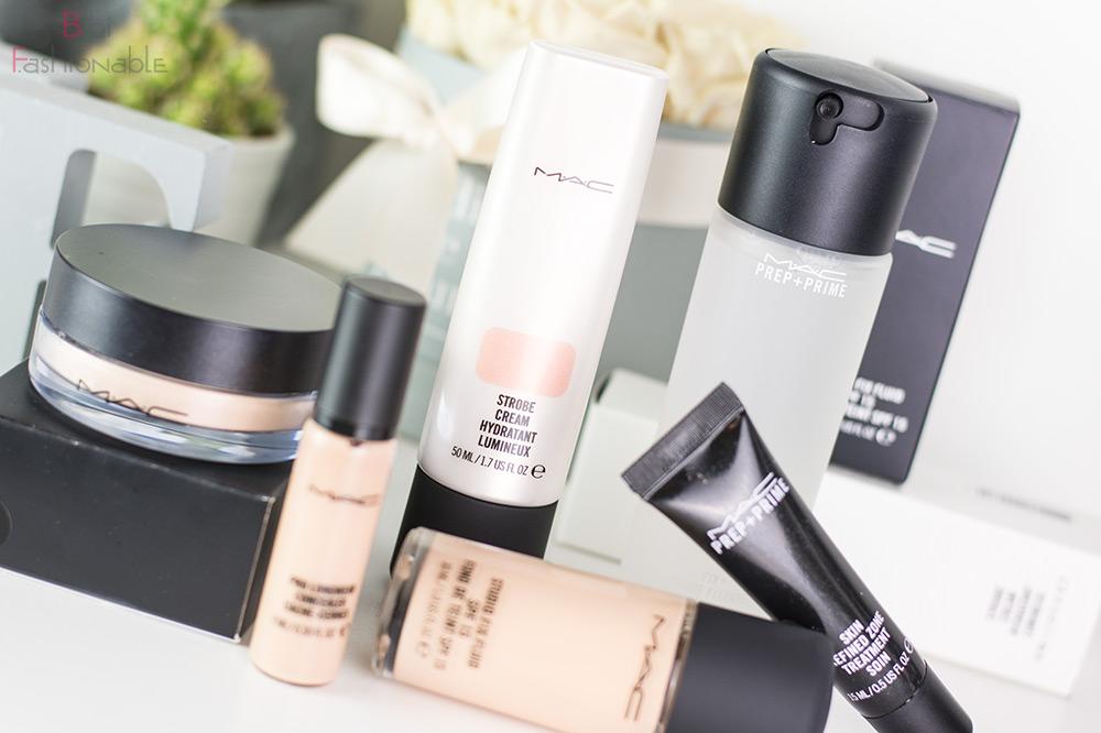 #FixFam Flawless Skin Produkte nah