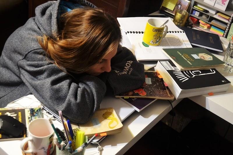 Praca dyplomowa - jak się za to zabrać, żeby szybko skończyć
