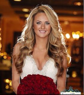 Partner Name Ty Dillion S Wife Haley Dillion