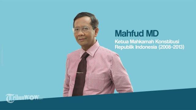 Mahfud MD Angkat Bicara soal Kasus Baiq Nuril: Pengadilan Hanya Menegakkan Hukum Formal