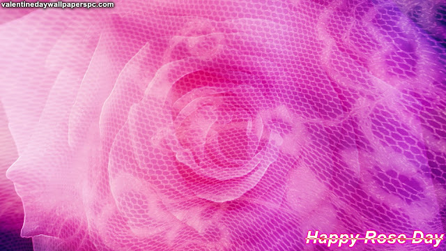 Happy Rose Day Best Wallpaper