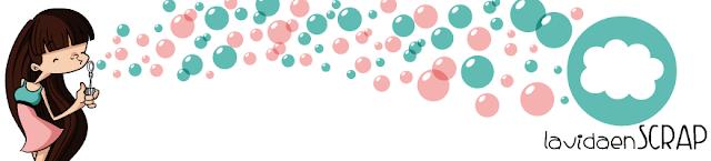 Banner del Blog de Shei: La vida en Scrap