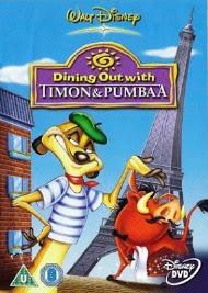 Ver Cenando con Timon y Pumba (2005) Gratis Online