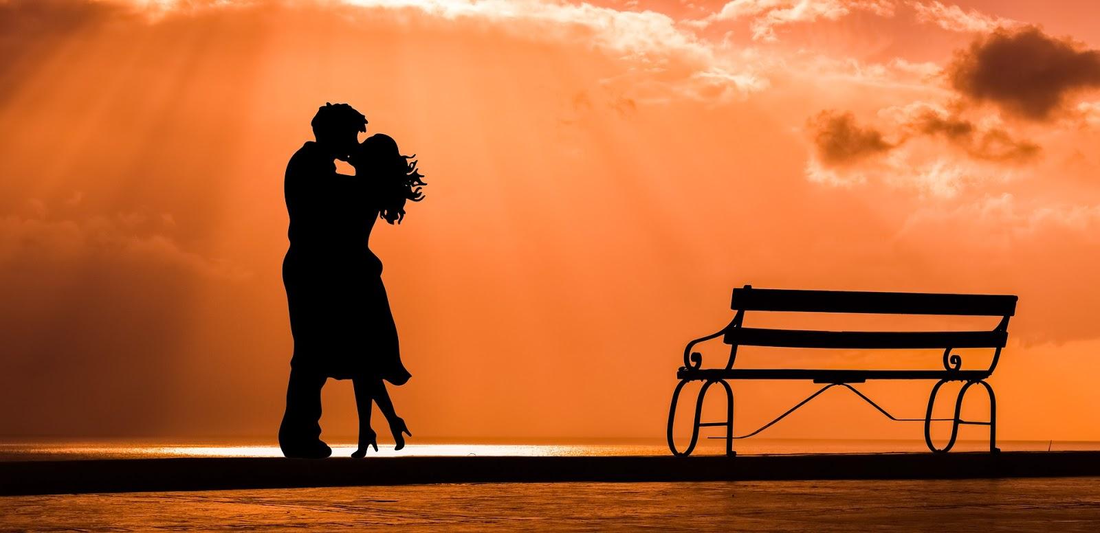 Eine Fernbeziehung Sicher überstehen Wie Sie Die Sehnsucht