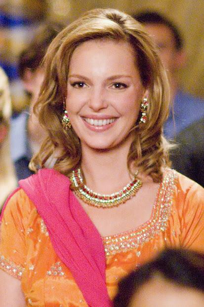 Katherine Heigl Hair