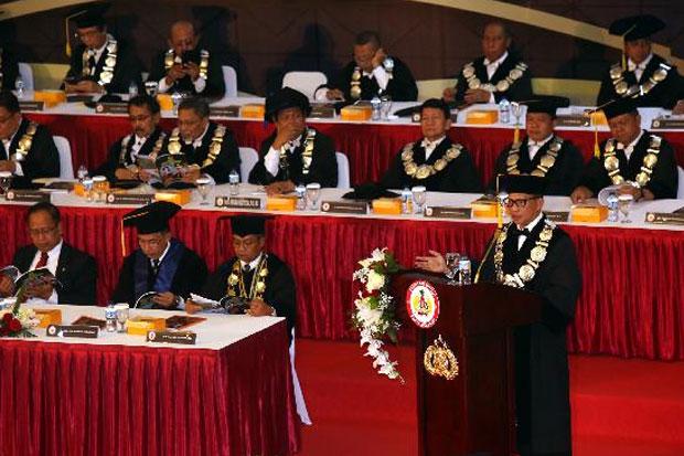 Kapolri Sebut Jawa sebagai Sarang Teroris
