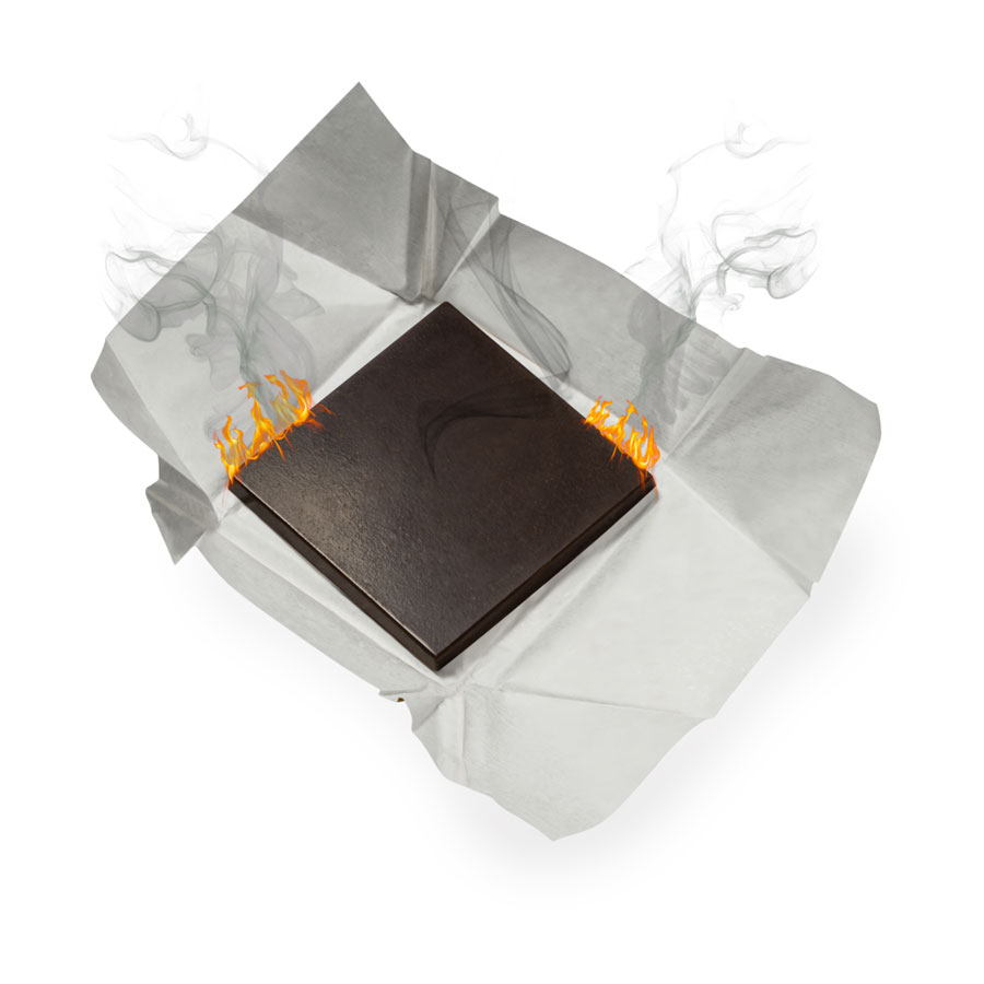 spicies chocolate bar