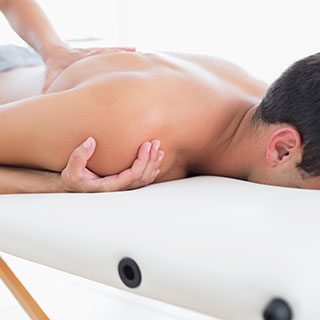 Should you eat before a massage? - Academy Massage Therapy - Massage Therapist Winnipeg