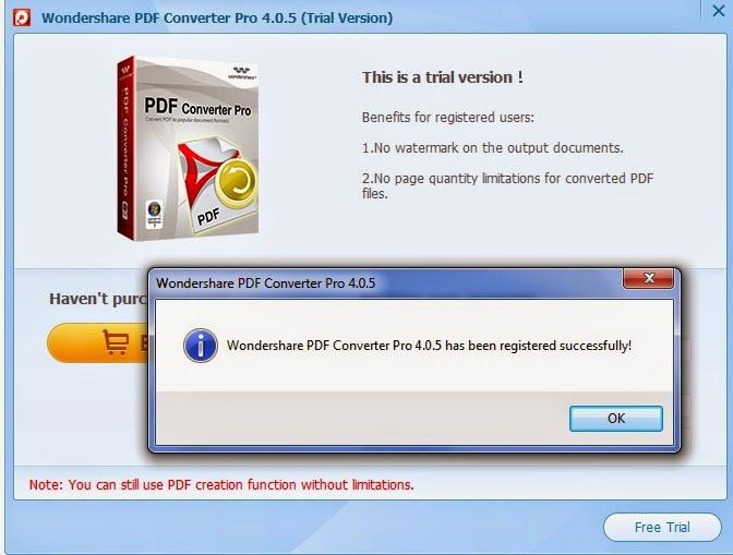 Wondershare PDFelement Professional 7 0 3 4309 + crack + OCR