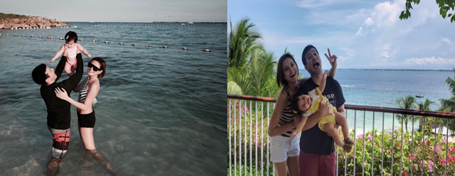 John Prats And Family Goes To Cebu For Vacation