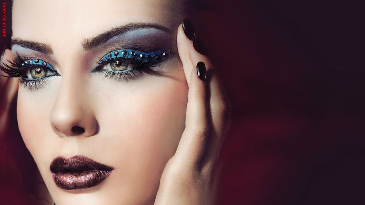 Göz Makyajı Uygulama Teknikleri Nelerdir
