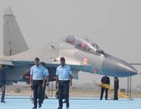 In Air Force Station Ludhiana, Punjab Approves Civil Terminal