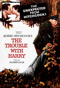 Watch The Trouble with Harry Online Free in HD