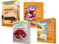 Logo S.Martino : risparmia per la preparazione dei tuoi dolci con 93 nuovi coupon