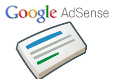 Atasi Google Adsense yang di Disable