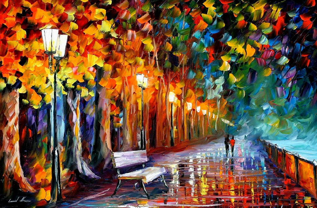 07-Leonid-Afremov-Expression-of-Love-for-the-Art-Of-Painting-www-designstack-co