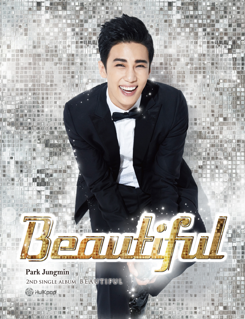 [Single] Park Jung Min – Beautiful