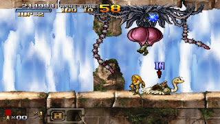 Game Metal Slug XX (USA) ISO