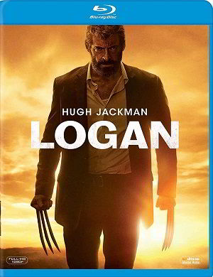 Logan 2017 WEB-DL 720p 1080p