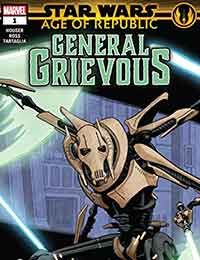 Star Wars: Age of Republic - General Grievous