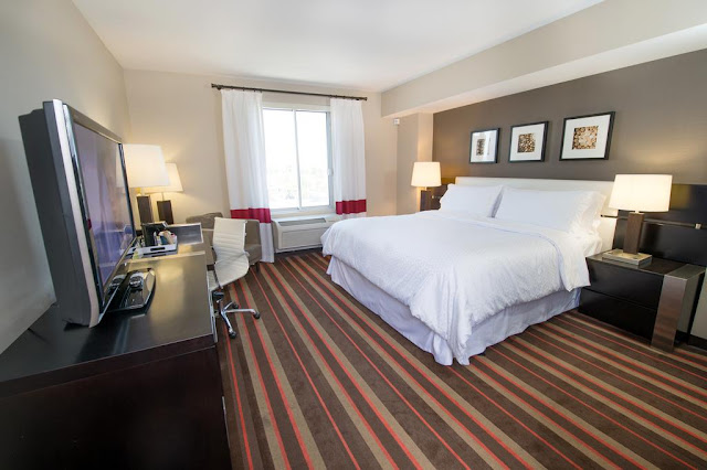 Book your stay at the Four Points by Sheraton Las Vegas East Flamingo. Our Las Vegas hotel offers local amenities for business & leisure travelers.