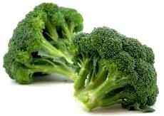 Foto de Brócolis de color verde