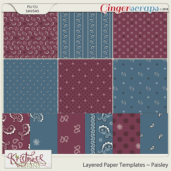 http://store.gingerscraps.net/CU-Layered-Paper-Templates-Paisley.html