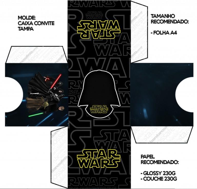 star wars  free printables boxes