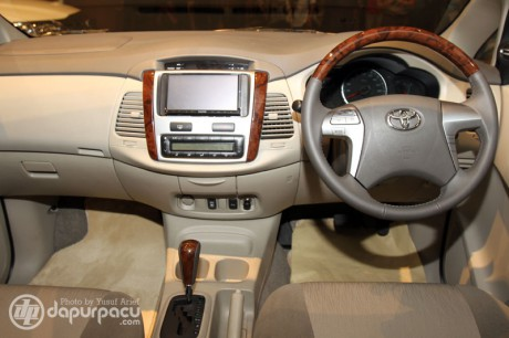 Grand New Kijang Innova Aksesoris Avanza 2015 Automotive Reviews 2012 Toyota With This Engine The Is Ready To Become A Legend In World Of Indonesia