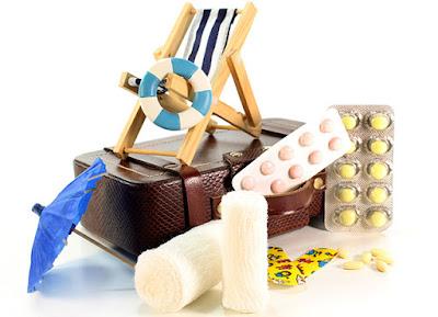 Come conservare medicine durante le vacanze: consigli e accorgimenti