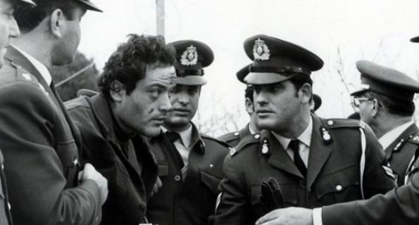 Η τελευταία εκτέλεση θανατικής ποινής που συγκλόνισε την Ελλάδα το 1972.