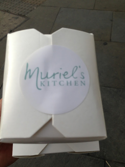londres, muriel´s-kitchen