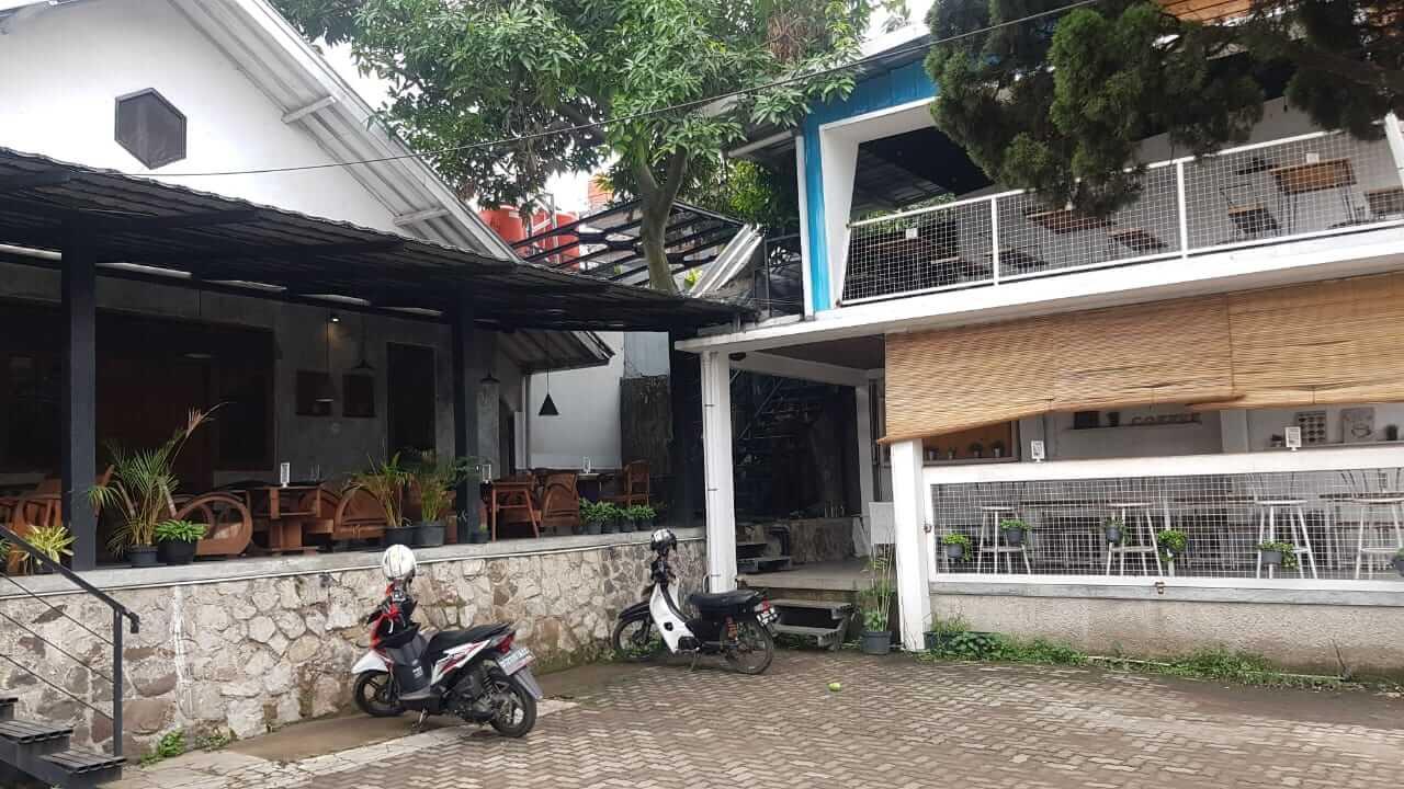 lokasi Transit Coffee Cijerah
