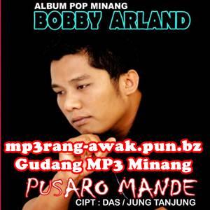 Bobby Arland - Pusaro Mande (Full Album)