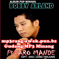 Bobby Arland - Ragam Parantauan (Full Album)