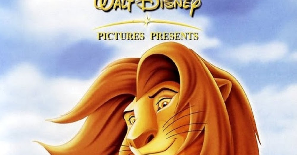 The Lion King 2 Simbas Pride 1998 Disney Cartoons Online Free