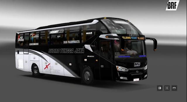 Livery Skinpack Sudiro Tungga Jaya For sr2 XHD