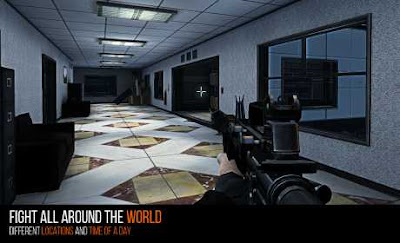 Free Modern Strike Online Mod Apk Full Version