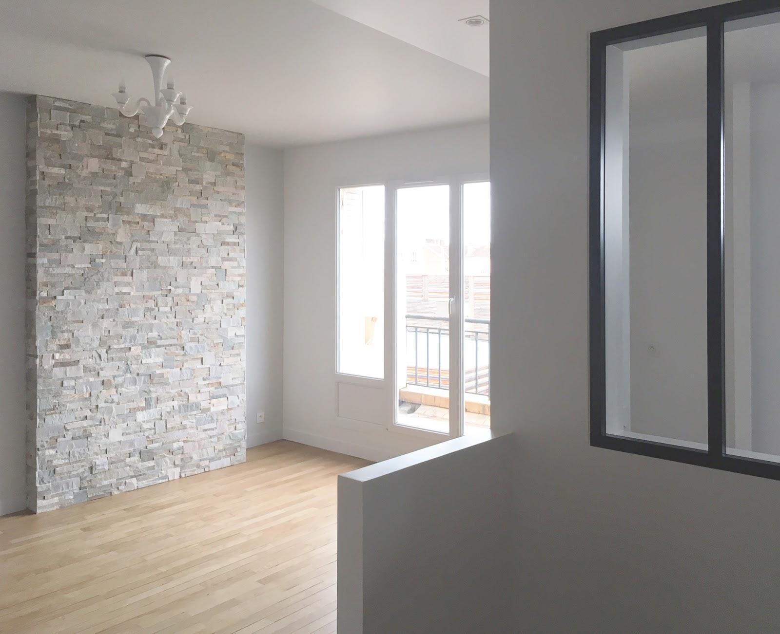 rénovation appartement courbevoie
