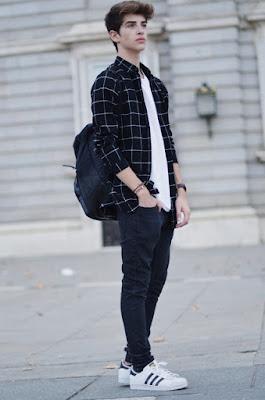 Tips Berpakaian Yang Terbaik Untuk Pria